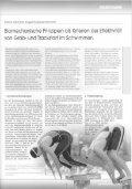 sportbn - Institut für Sportwissenschaft der Universität Bayreuth - Seite 2
