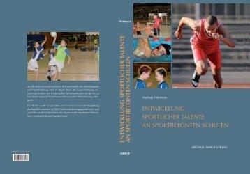 entwicklung sportlicher talente an sportbetonten schulen ...