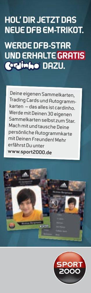 17,95 - SPORT 2000 Landsberg