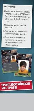 17,95 - SPORT 2000 Landsberg - Page 2