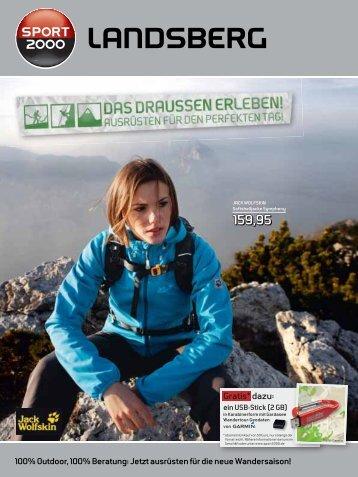 99,95 - SPORT 2000 Landsberg