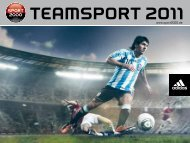 AdidAs - Sport 2000