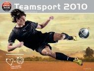 Team - Sport 2000