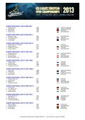 Downloads the official RESULTS (pdf) - Page 4