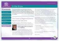 Latest edition of 'In the Know'. - Sport Across Staffordshire