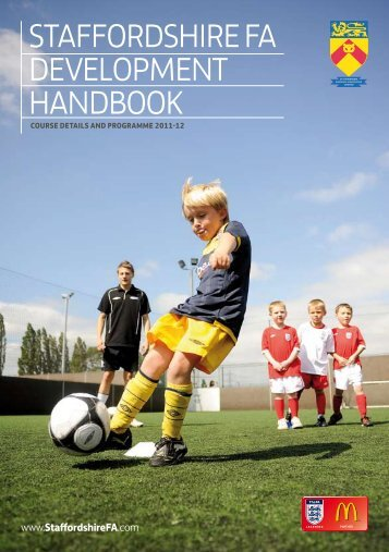 PDF version of the 2011/ 2012 coach education brochure