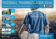 Download Katalog 2014 - SportAgencyOne gmbh