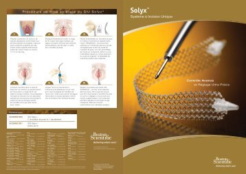 6702_1 BSC Solyx 4pp FA.qxd:Layout 1 - Boston Scientific