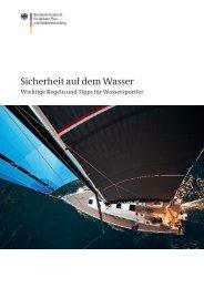 Sicherheit auf dem Wasser – Wichtige Tipps und ... - elk-boat.de