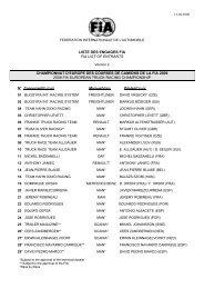 Starterliste als PDF - sportcenter-huttwil