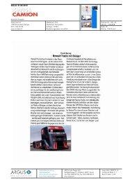 Renault Trucks mit Bösiger - sportcenter-huttwil