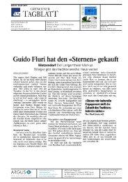 51 Berichte 19.7. bis 22.7. (Teil 2) - sportcenter-huttwil