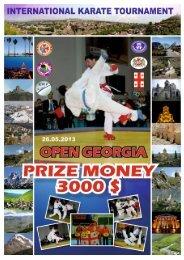 Bulletin-1 of OPEN GEORGIA'' 2013 (2).pdf - Sportdata.org