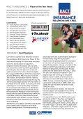 Clarence vs Devonport Bellerive Oval Clarence vs Devonport - Page 6
