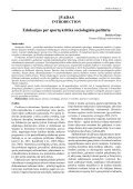 Nr. 2(64) - Lietuvos sporto informacijos centras - Page 4