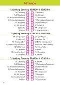 """""""Bundesliga des Sauerlandes"""" - Sportiv - Seite 6"""