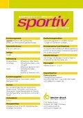 Anzeigenpreisliste (PDF) - Sportiv - Page 3