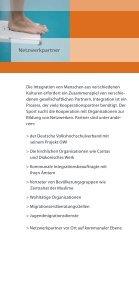 Integration durch Sport - Sportjugend Hessen - Seite 6