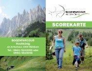 Scorekarte (pdf) - Sport Klaus