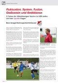 Fußball Saisonstart - Sportiv - Page 4