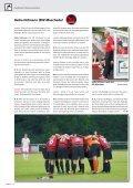 Fußball Saisonstart - Sportiv - Page 6