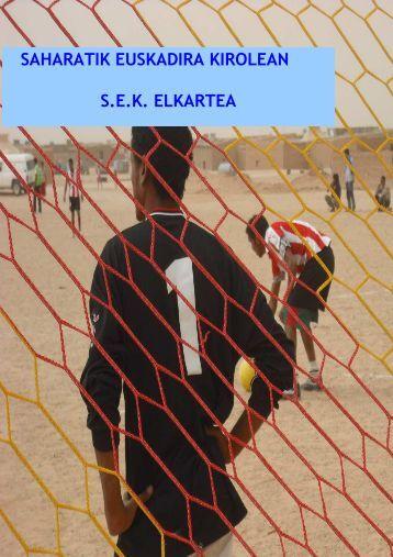 Dossier Sáhara - Sportlife.es