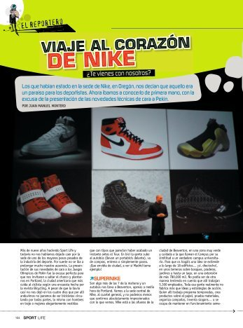 F104_108 Reportero.indd - Sportlife.es