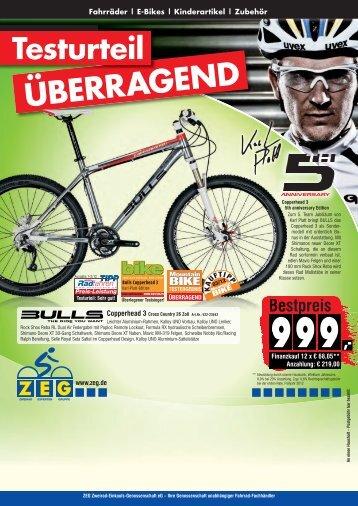 E-Bike - Sport Mitterer