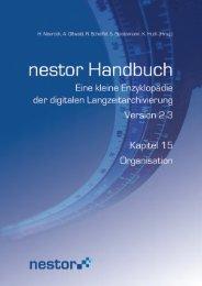 15 Organisation - nestor