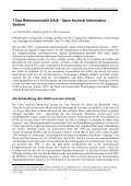 Das Referenzmodell OAIS - Open Archival Information - nestor - Seite 3