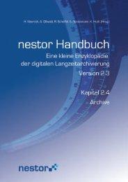 2.4 Archive - nestor