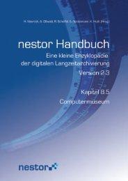 8.5 Computermuseum - nestor