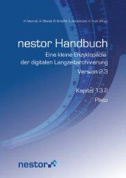 13.2 Plato - nestor