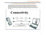 1.1 Controller For Symbian Quickstart Guide - Laplink