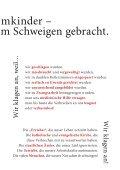 """Broschüre """"Ehemalige Heimkinder"""" 2014 - Seite 3"""
