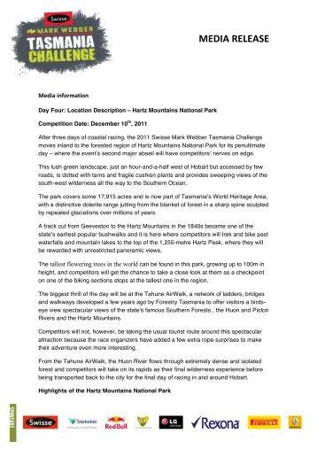 SMWTC - Release - Day 4 Description - UNDER EMBARGO