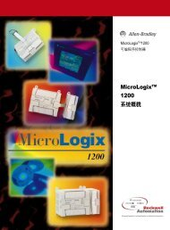 MicroLogixTM 1200