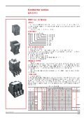 Contactor series - Page 3