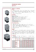 Contactor series - Page 7