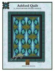 Ashford - RJR Fabrics