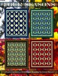 Four Seasons - RJR Fabrics
