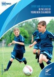 PDF, 6.7 Mb - Sport New Zealand