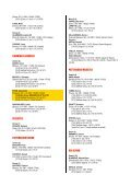 SQUADRA 2010 - Sportolimpico.it - Page 2