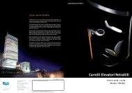 Carrelli Elevatori Retrattili BR14JW-7 / BR16JW-7 Portata 1.400kg