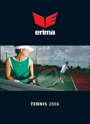 TENNIS 2006 - Sportolino.de