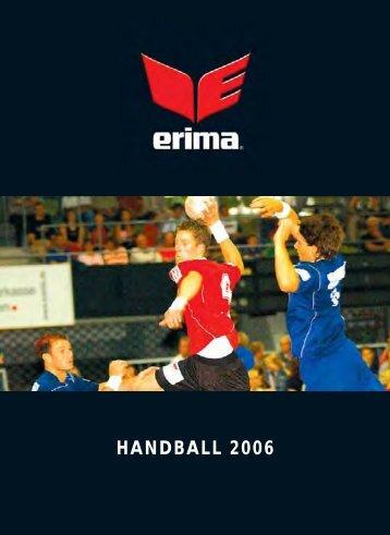 HANDBALL 2006 - Sportolino.de