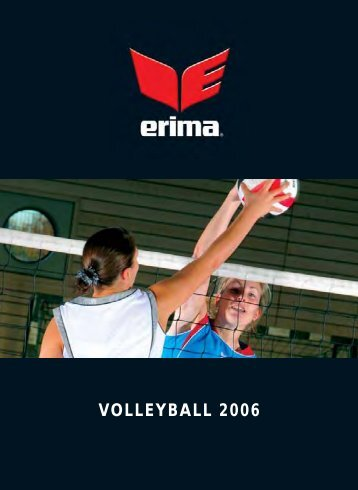 VOLLEYBALL 2006 - Sportolino.de