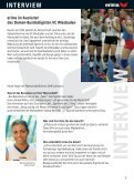 VOLLEYBALL 2006 - Sportolino.de - Page 3