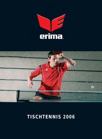 TISCHTENNIS 2006 - Sportolino.de