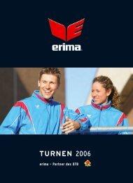 TURNEN 2006 - Sportolino.de
